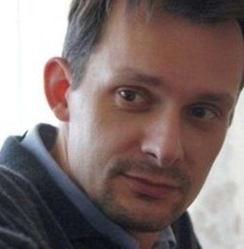 Mariusz Urbański